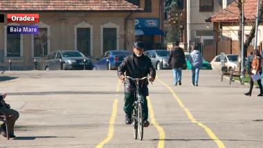 pista biciclete MM