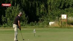 VO golf educatie
