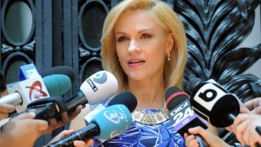 Sedinta-coalitiei-de-Guvernare-la-sediul gabriela firea 22 07 2015 psd ro