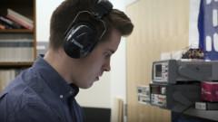 hackeri muzica