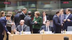 iohannis la consiliul european - presidency