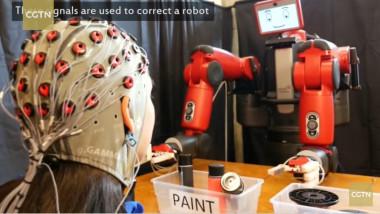 robot ganduri