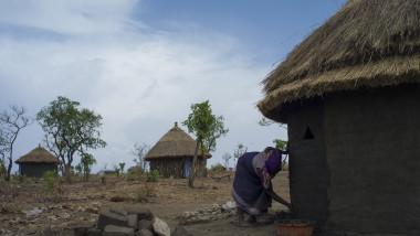 South Sudanese Refugees Continue To Cross Into Uganda