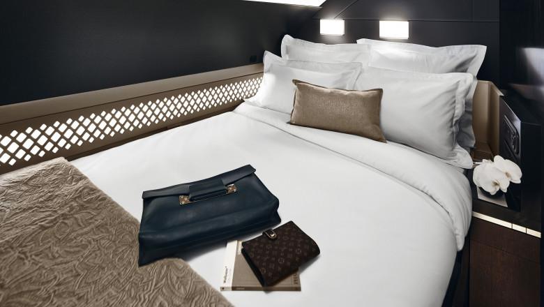 Etihad Airways Debuts The Residence by Etihad