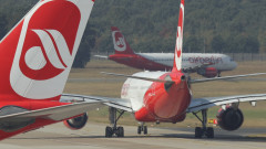 Air Berlin To Shed 1,000 Jobs