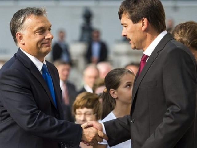Semnal? Președintele Ungariei nu a mai venit la summitul din România, premierul Orban era în vizită la Putin