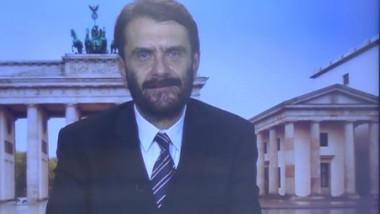 robert schwartz, jurnalist deutsche welle