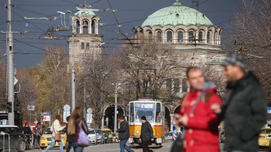 Every Day Life In Bulgaria As EU Leaders Mull Restrictions