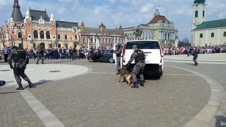 Ziua Politiei (1)