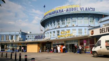 AEROPORT BANEASA - AUREL VLAICU