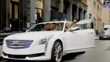 masina de lux
