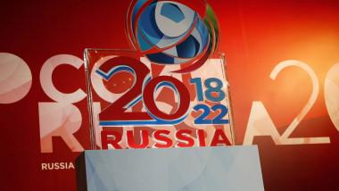 Russia Present Bid For FIFA World Cup 2018 - Press Conference