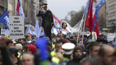 170325_PROTEST_POLITISTI_06_INQUAM_PHOTOS_Octav_Ganea