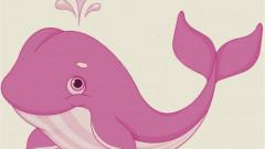 balena roz