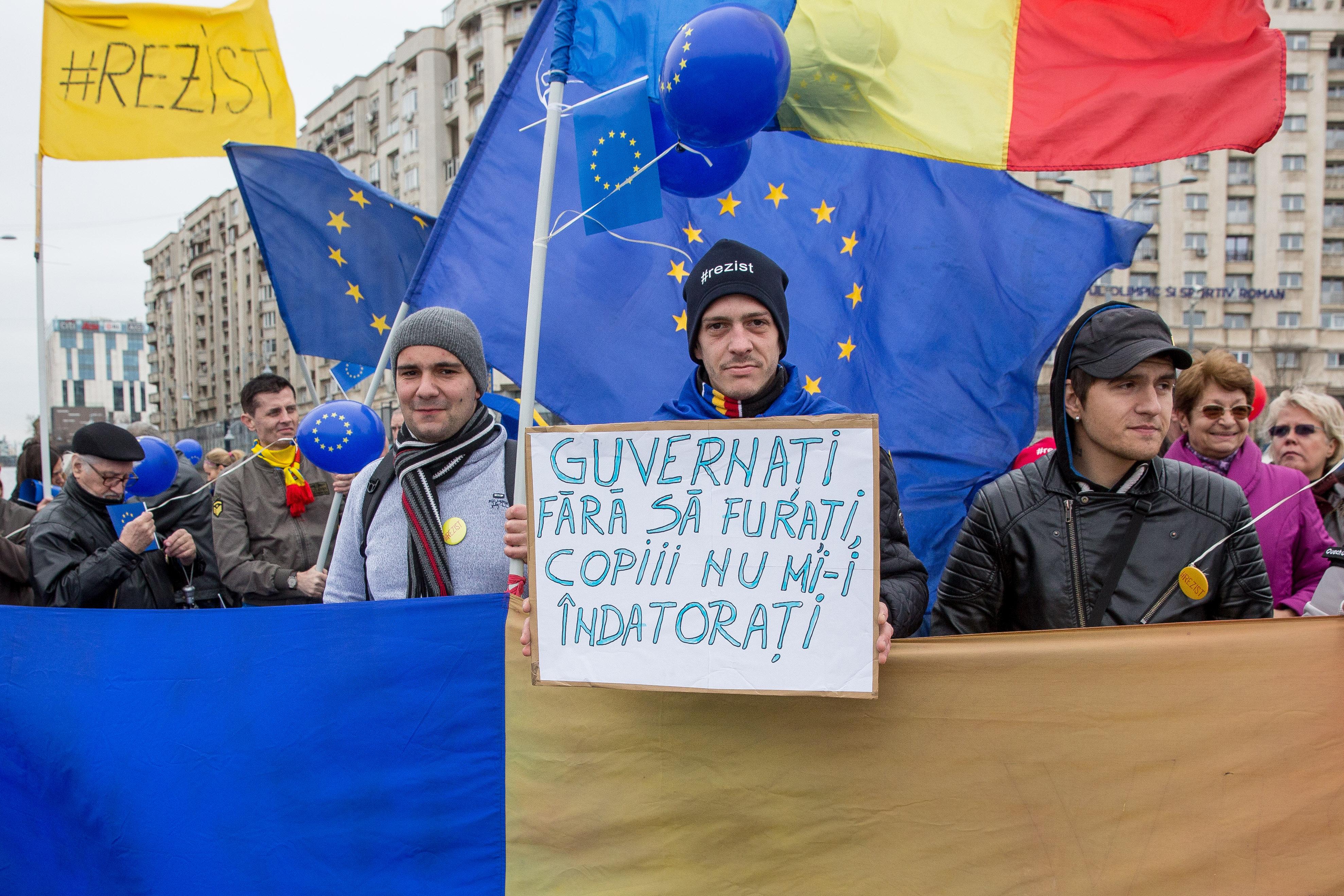 Cum vor fi afectati romanii de iesirea Marii Britanii din UE. Anuntul facut de MAE