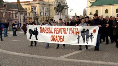 marsul pentru viata 1
