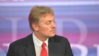 purtator cuvant peskov - kremlin.ru