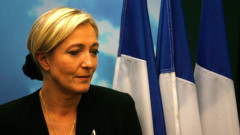 Front National's Congress And New President Elections in Tours - Day 2