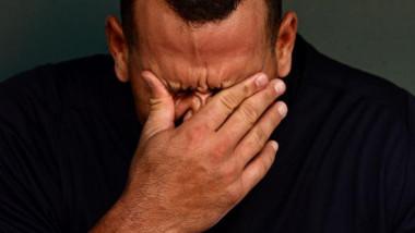 durere de cap getty