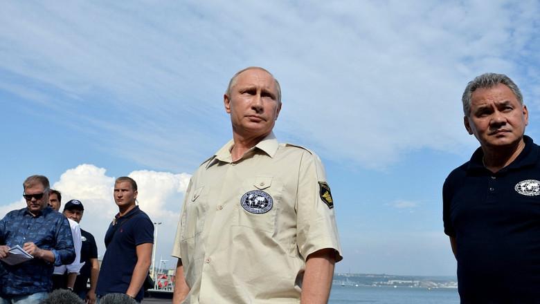 putin in crimeea - kremlin.ru