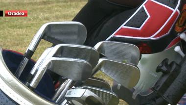 golf caritabil