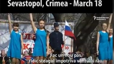 ode patriotice crimeea