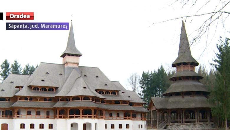 biserica sapaanta PEri