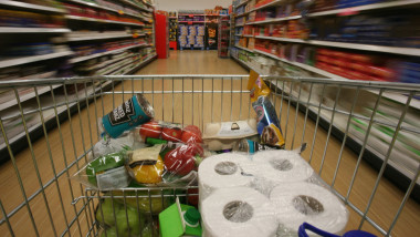 Inflation Hits 11 Year High