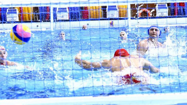 sport polo CSM Ferencvaros