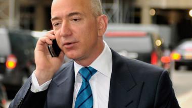 Jeff Bezos_Amazon