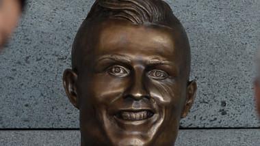bust ronaldo