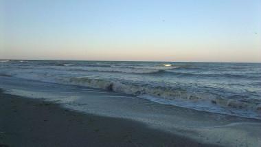 plaja mare litoral