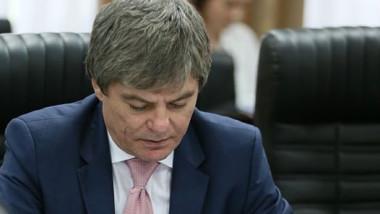 Percheziții la Guvernul din Chișinău. Viceministru reținut pentru 72 de ore