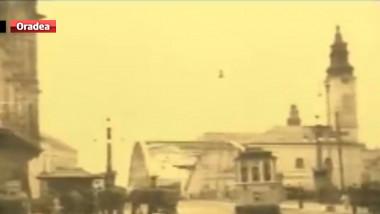 istoria tramvaiului oradean