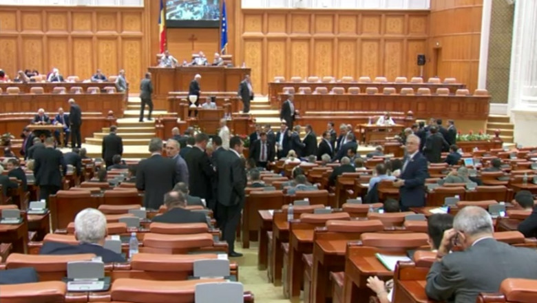 deputati parlament