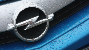 Opel Struggels Under Global Financial Crisis
