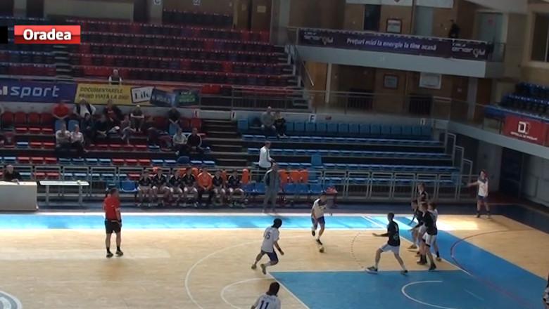 sport handbal juniori