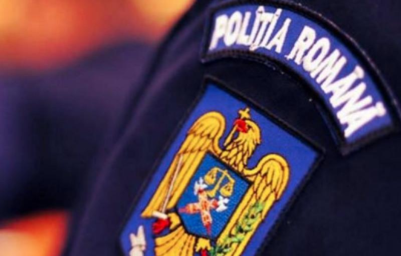 jaf politia