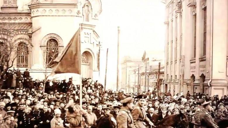 100 de ani de comunism. Cum a luat ființă CEKA, poliţia terorii