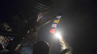 racheta tomhawk pentagon