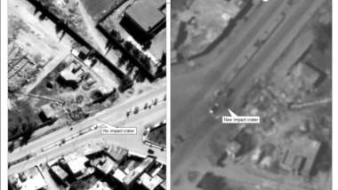 pentagonul poze siria