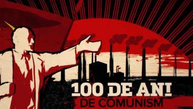 100 de ani comunism