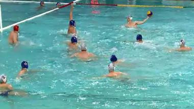 Sport polo CSM Dinamo 010417