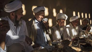 uiguri din china