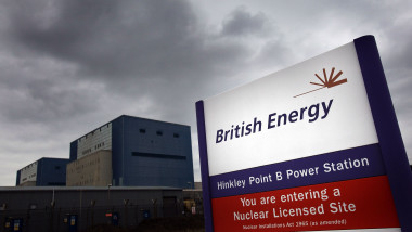 Hinkley Point Nuclear Power Station Expansion Plans