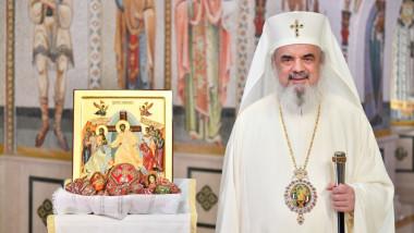 Mesajul-Patriarhului-Daniel-la-Sărbătoarea-Învierii-Domnului-2017