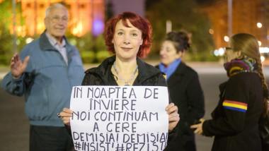protest la guvern in noaptea de inviere 2017_mihut savu, epoch times romania