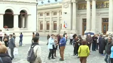 turisti la patriarhie