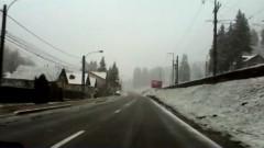 'ninsoare munte