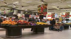 alimente supermarket cumparaturi